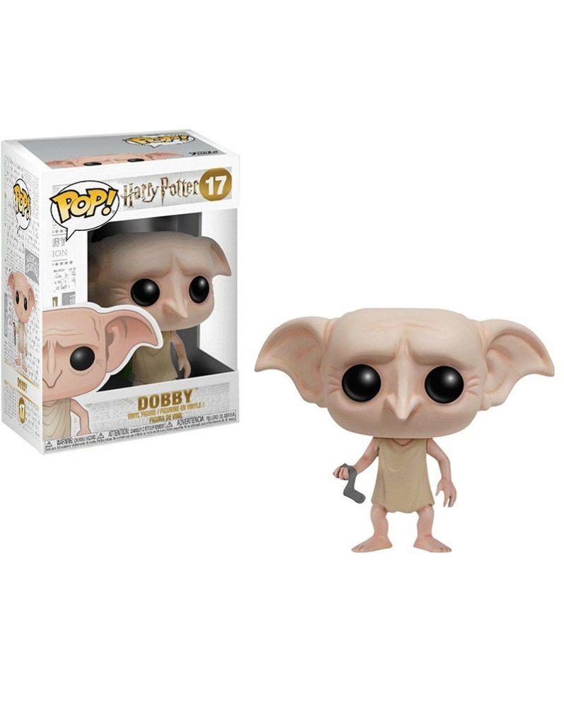 Figura POP Harry Potter Dobby